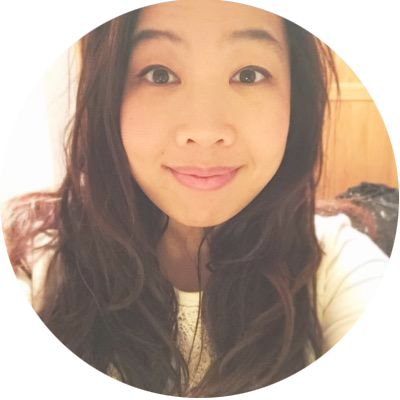 Pui-Ling Lau, front end web developer and designer based in Kent and London